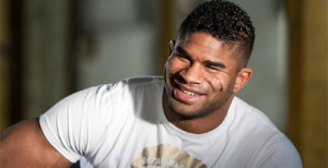 Alistair Overeem Explains How Matchup With Arlovski Came To Be