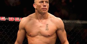GSP Explains Why OCD & Financial Issues Will Keep Him From Making UFC Return