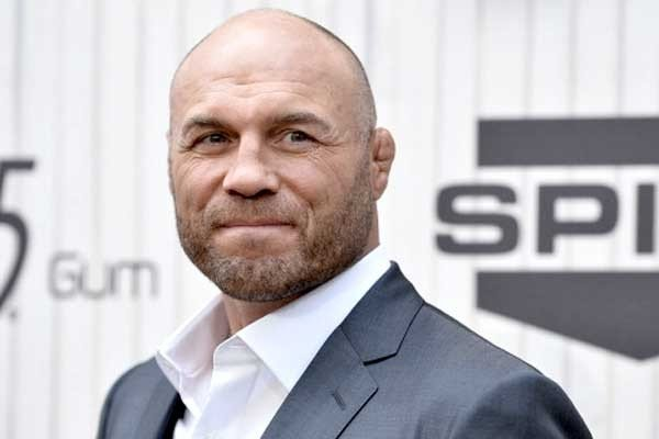 Randy Couture Relates To GSP's Battle With UFC, Explains How His Ended