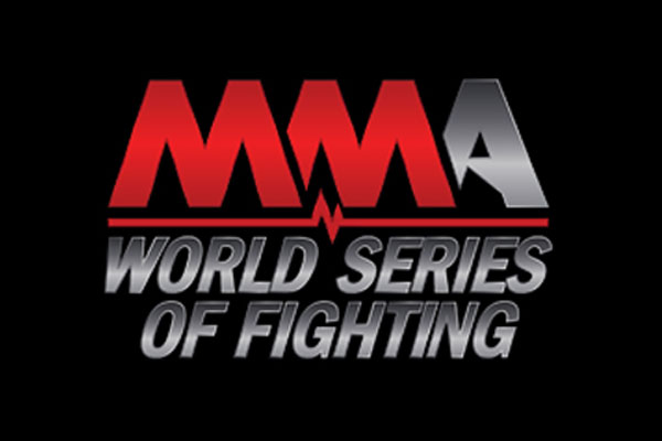 world-series-of-fighting-logo