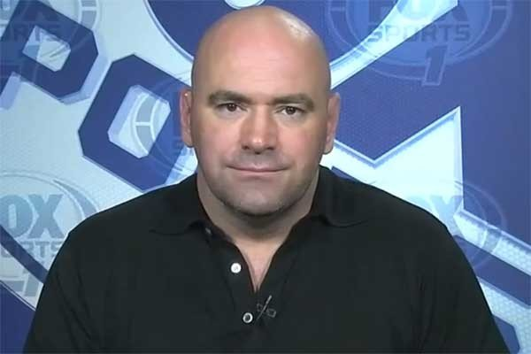 Dana white says ufc is not for sale facts couldn t be for Dans white