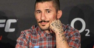 Ian McCall's Response To UFC 201 Fight Cancellation: