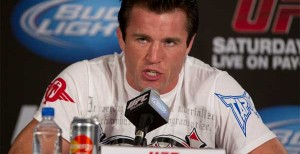 Chael Sonnen Reveals Intentions To Make UFC Return Now That 2-Year NAC Suspension Is Up