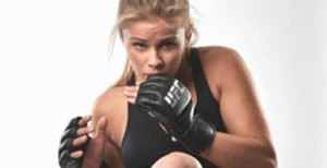 What Did Paige VanZant Miss About MMA? The Violence