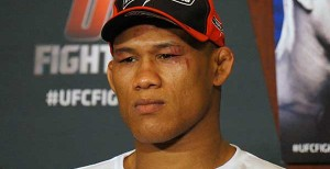 Jacare Responds To Bisping's Criticism Of His Decision To Turn Down UFC 199 Opportunity