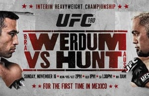 ufc-180-fabricio-werdum-vs-mark-hunt