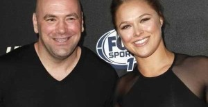 Dana White: Ronda Rousey's Return Will Top McGregor-Diaz PPV Numbers