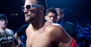 Phil Baroni Training With Former WWE Stars To Become A Pro Wrestler