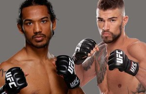 ufc-fight-night-60-benson-henderson-vs-brandon-thatch