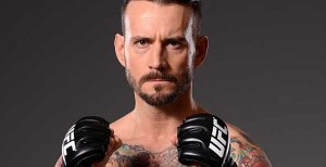 CM Punk Undergoing Back Surgery Today, UFC Debut Delayed
