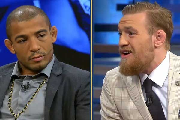 fox sport mcgregor