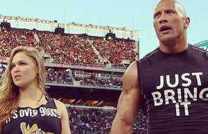 ronda-rousey-the-rock