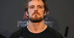 Gunnar Nelson Says Conor McGregor Avoiding 145 Pounds Due To