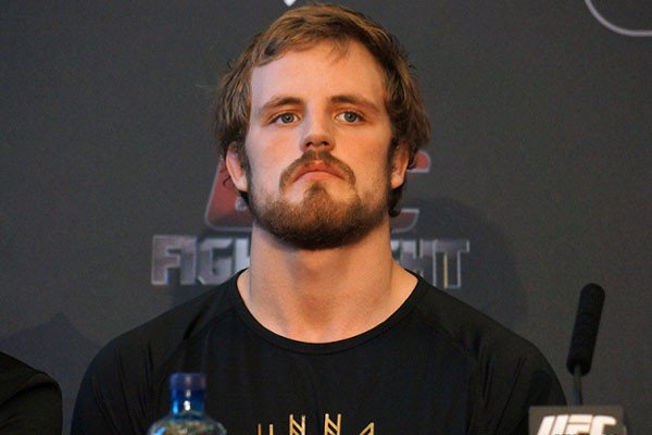 Gunnar Nelson Explains Decision To Pull Out Of UFC Fight Night 99 Main Event