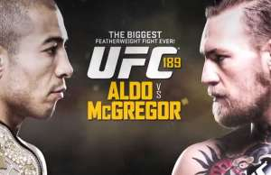 ufc-189-jose-aldo-vs-conor-mcgregor-logo