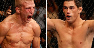 T.J. Dillashaw Calls Out Dominick Cruz: