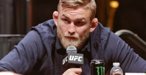 Alexander Gustaffson Talks At Length About Jon Jones' Ongoing USADA Issues