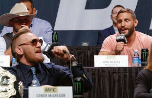 conor-mcgregor-chad-mendes-press-conference-argument
