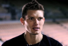 "Stephen ""Wonderboy"" Thompson (Source: UFC on YouTube)"