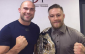 cathal pendred conor mcgregor