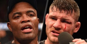 Bisping Continues Trash-Talking Silva: