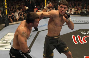 nick diaz robbie lawler old