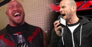 Former WWE Rival Ryback Takes Shot At CM Punk After His UFC Debut Gets Delayed Again