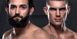 UFC Fight Night 82 Results -