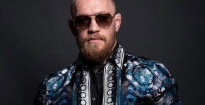 Conor McGregor: