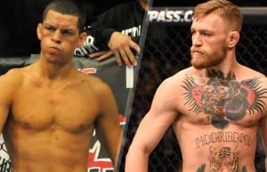 UFC 196: Nate Diaz vs. Conor McGregor