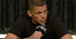 Nate Diaz Responds To Conor McGregor's Social Media Rant