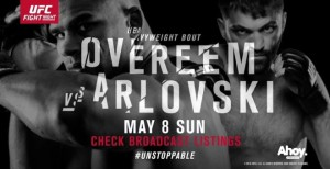 Jon Jones, Others Offer Up Thoughts On Overeem-Arlovski In