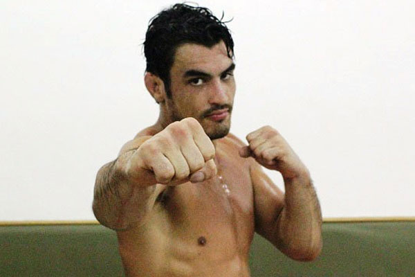 Kron Gracie vs. Hideo Tokoro Added To Rizin FF In ...