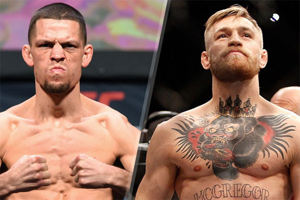 Previewing McGregor vs. Diaz 2
