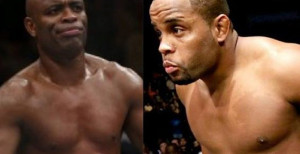Anderson Silva vs. Daniel Cormier Set For UFC 200 This Saturday