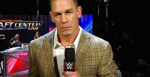 WWE Star Cena On Lesnar Situation: