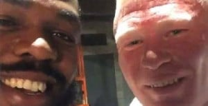 Banned Substances Lesnar & Jones Tested Positive For, UFC Won't Be Issuing Fines