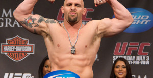 Shane Carwin Announces His Intentions To Return To The UFC