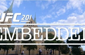 ufc-201-embedded-ep-1