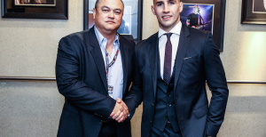 Bellator Makes Rory MacDonald Signing Official, Fighter Out For Rest Of 2016