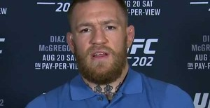 Conor McGregor Faces Possible Six-Month Medical Suspension