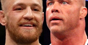 Kurt Angle Predicts McGregor Is Going To WWE, Says He Won't Fight Much Longer