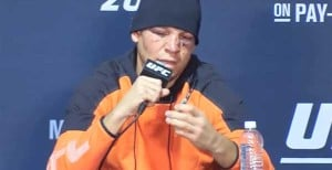 Nate Diaz Under USADA Investigation For Potential Marijuana Use In Vape Pen