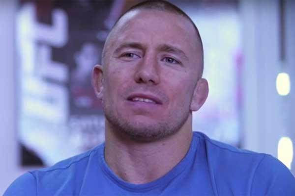 Video: GSP Reveals Never-Before Told Reason Why He Walked Away From ...