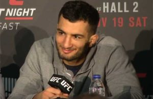 mousasi-ufn-99-post-presser