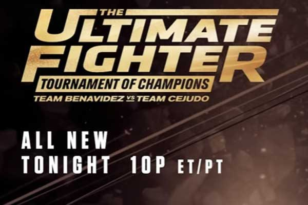 tuf-24-episode-nov-9