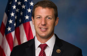 Rep. Markwayne Mullin (Official House photo)
