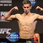 Rory MacDonald Weigh-In