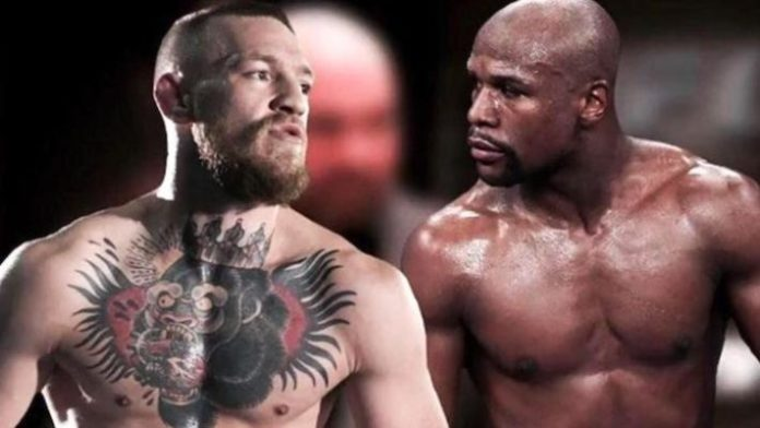 Floyd Mayweather, Conor McGregor may fight August 26