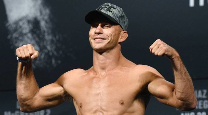 Donald Cerrone Medical Suspensions